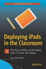 Deploying iPads in the Classroom