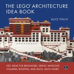 Lego Architecture Ideas Book