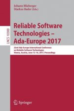 Reliable Software Technologies - Ada-Europe 2017