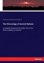 Chronology of Ancient Nations