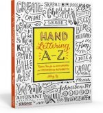 Hand Lettering A-Z