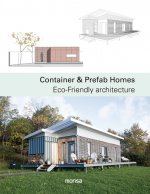 Container and Prefab Homes: Eco-Friendly Architecture