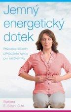Jemný energetický dotek