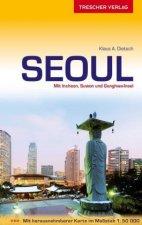 Reiseführer Seoul