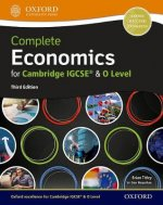 Complete Economics for Cambridge IGCSE (R) and O Level