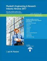 Plunkett's Engineering & Research Industry Almanac 2017