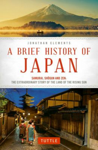 Brief History of Japan