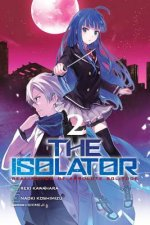 Isolator, Vol. 2 (manga)