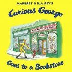 CURIOUS GEORGE GOES TO A BOOKS