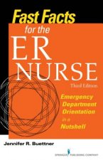 FAST FACTS FOR THE ER NURSE 3R