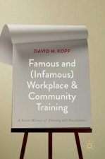 Famous and (Infamous) Workplace and Community Training