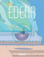 MOEBIUS LIB THE ART OF EDENA