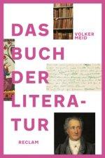 Das Buch der Literatur