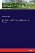 The decline and fall of the English system of finance