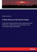 A New History of the Grecian States