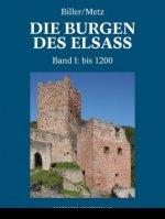 Die Burgen des Elsass
