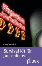 Survival Kit für Journalisten