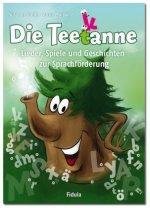 Die Teetanne, m. Audio-CD