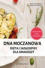 Dna moczanowa Dieta i jadlospisy dla smakoszy