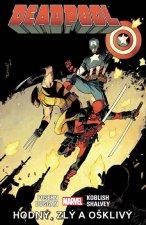 Deadpool Hodný, zlý a ošklivý