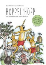 Hoppelihopp, m. 1 Audio-CD