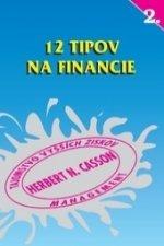 12 tipov na financie