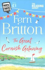 Great Cornish Getaway (Quick Reads 2018)