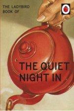 Ladybird Book of The Quiet Night In
