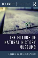 Future of Natural History Museums
