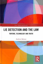 Lie Detection and the Law