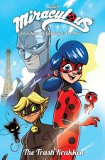 Miraculous Adventures of Ladybug and Cat Noir