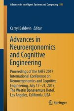 Advances in Neuroergonomics and Cognitive Engineering
