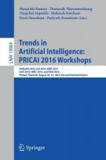 Trends in Artificial Intelligence - Pricai 2016 Workshops