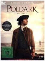 Poldark-Staffel 2 (Limited Edition)