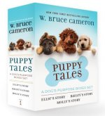 PUPPY TALES A DOGS PURPOSE BOX