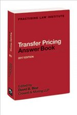 TRANSFER PRICING ANSW BK 2017/