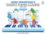 John Thompson's Easiest Piano Course - Part 2 - Book/CD Pack: Part 2 - Book/CD