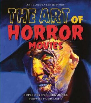Art of Horror Movies