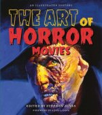 ART OF HORROR MOVIES