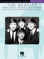 Beatles for Easy Classical Piano
