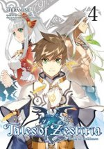 Tales of Zestiria Vol. 4