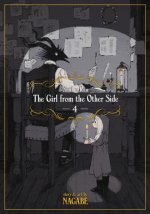 Girl From The Other Side: Siuil A Run Vol. 4