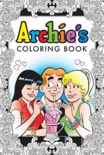 ARCHIES COLOR BK