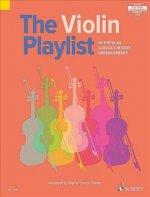 Violin Playlist