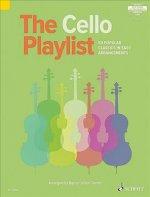 Cello Playlist
