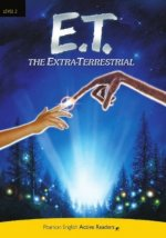 E.T. The Extra-Terrestrial - Buch mit CD-ROM