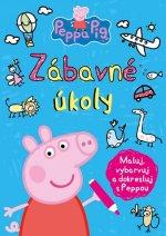 Peppa Pig Zábavné úkoly