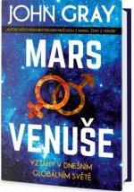 Mars a Venuše Vztahy v dnešním globálním světě