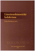 Literárnohistorické kolokvium III. Barok