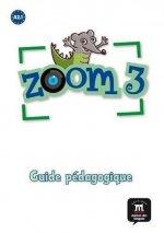 Zoom 3 (A2.1) – Guide pédagogique
